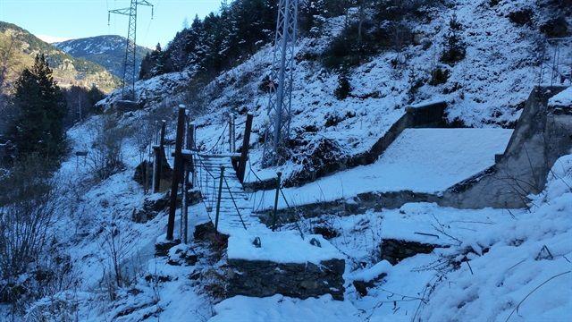 Ruta del Gallo Andorra
