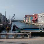 Aveiro, la Venecia portuguesa