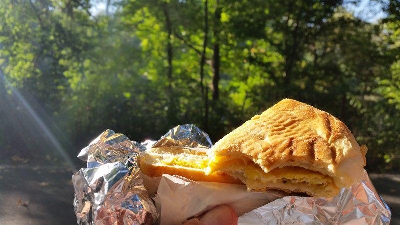 Desayuno en Nueva York
