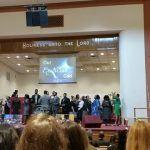 Ir a una misa Góspel en Nueva York es una gran experiencia