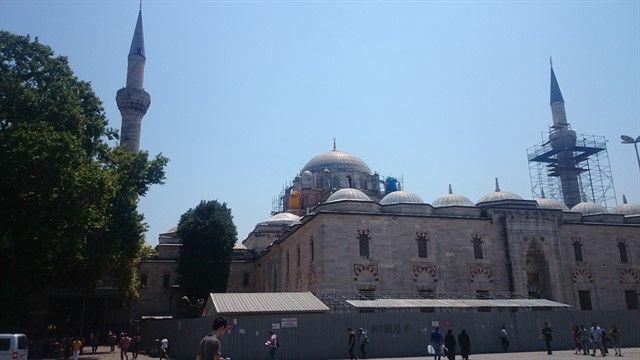 Mezquita de las Palomas