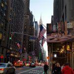 Última tarde por Nueva York: probamos los perritos calientes