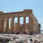Atenas, una ciudad con mucha historia