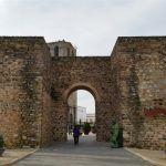 Olivenza, legado arquitectónico e histórico de dos países