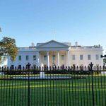 Washington DC: la Casa Blanca y muchos memoriales