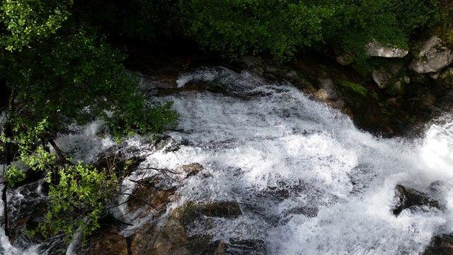 Cascada Marta