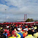 La Media Maratón de Lisboa, mucho más que un evento deportivo