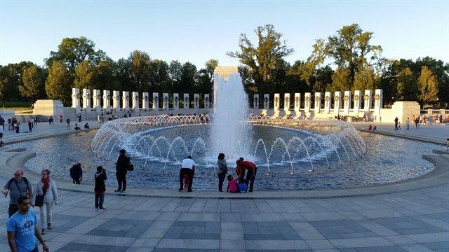 Memorial de la II Guerra Mundial