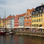 Test: casas de colores, adivina qué ciudad es
