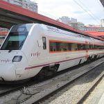 El tren en España: ciudadanos de primera y de segunda