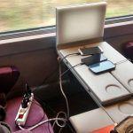 Vete de Interrail dos semanas y descubre Europa