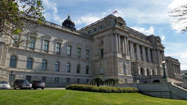 La Biblioteca del Congreso