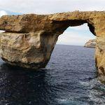 La Ventana Azul: todo un emblema para Malta
