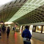 Tarde por Washington DC: el Pentágono y alguna curiosidad
