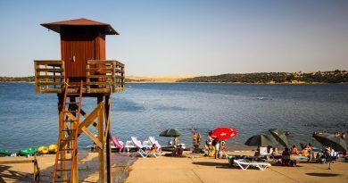 10 lugares que no hay que perderse en Extremadura este verano