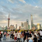 Primer día en China: primeras impresiones en Shanghai
