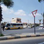 Recomendaciones para moverse por Jordania