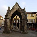 Guimarães, la ciudad medieval donde nació Portugal