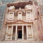 Petra, la joya de Jordania y una maravilla para la humanidad