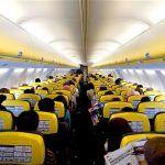 Ryanair da un paso atrás en sus políticas: la asignación de asientos aleatoria