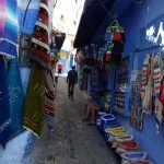Itinerario de un fin de semana en el norte de Marruecos