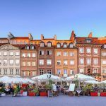 Cómo ir del aeropuerto de Modlin a Varsovia