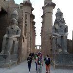 Templo de Karnak y templo de Lúxor: visita a la antigua Tebas