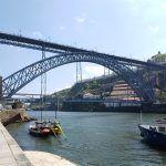 Cómo ir de Lisboa a Oporto: comparativa de opciones