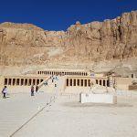 Ruta por Lúxor: Templo de Hatshepsut, Valle de los Reyes y Colosos
