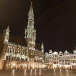 Itinerario de un fin de semana por Bélgica