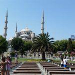 Conociendo las dos caras de Estambul