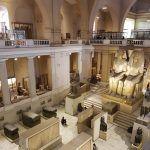 De Lúxor a El Cairo y visita al Museo Egipcio