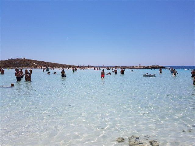 Playa Nissi