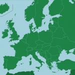 Cosas de Europa que quizá no sabías. Ponte a prueba con este cuestionario!