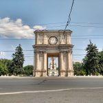 Chisinau, la capital del país menos visitado de Europa