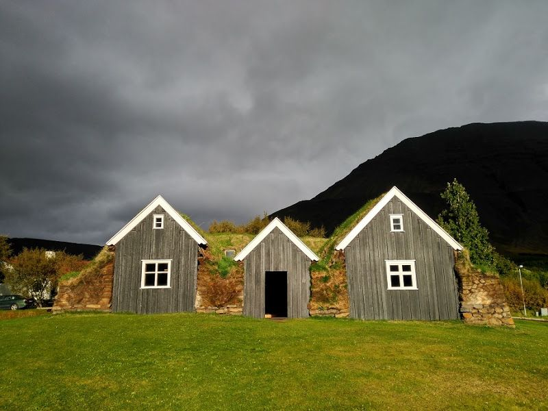 casas holar islandia