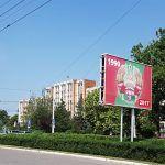 Visita a Transnistria, el país que no existe para nadie