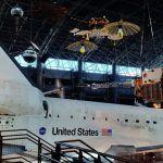 Museo Nacional del Aire y el Espacio Steven F. Udvar-Hazy
