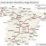 Apoyo total a la movilización por un tren digno en Extremadura