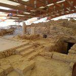 Sur y oeste de Chipre: anfiteatro de Kourion, Roca de Afrodita y más
