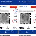 Cómo conseguir gratis asiento en Ryanair: ventana, pasillo o salidas de emergencia