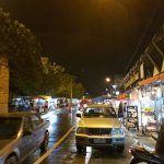Llegamos a Chiang Mai, la capital del norte de Tailandia