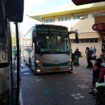 Viaje en bus de Chiang Mai a Chiang Rai