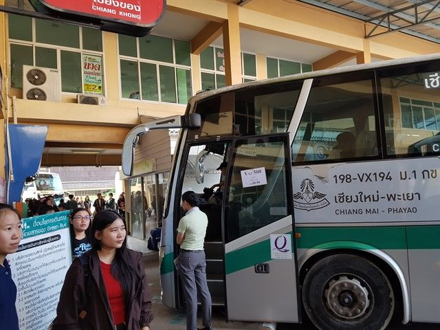 bus tailandia