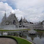 Un día por Chiang Rai: Templo Blanco, Templo Azul y mucho más