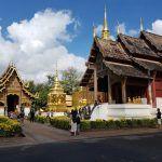 Día de templos en Chiang Mai, una ciudad imprescindible