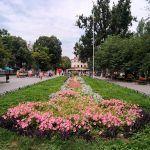 Mañana en Odesa y rumbo a Kiev