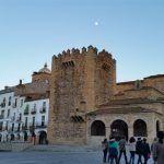Extremadura, la región de España donde más ha crecido el turismo exterior