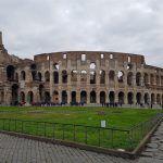 Conociendo la historia de Roma: visita al Coliseo Romano y Foro