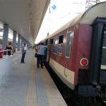 Consejos y recomendaciones para hacer un Interrail por primera vez